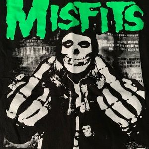 Misfits T💀
